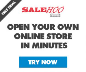 Open your Online Store in Minutes